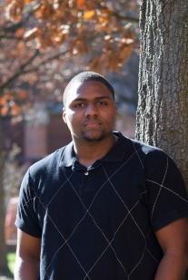 Dr. Melvin Thomas III