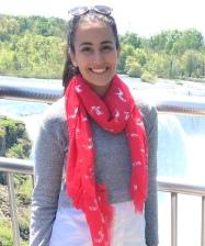 Isha Joglekar - Graduate (PhD) Student